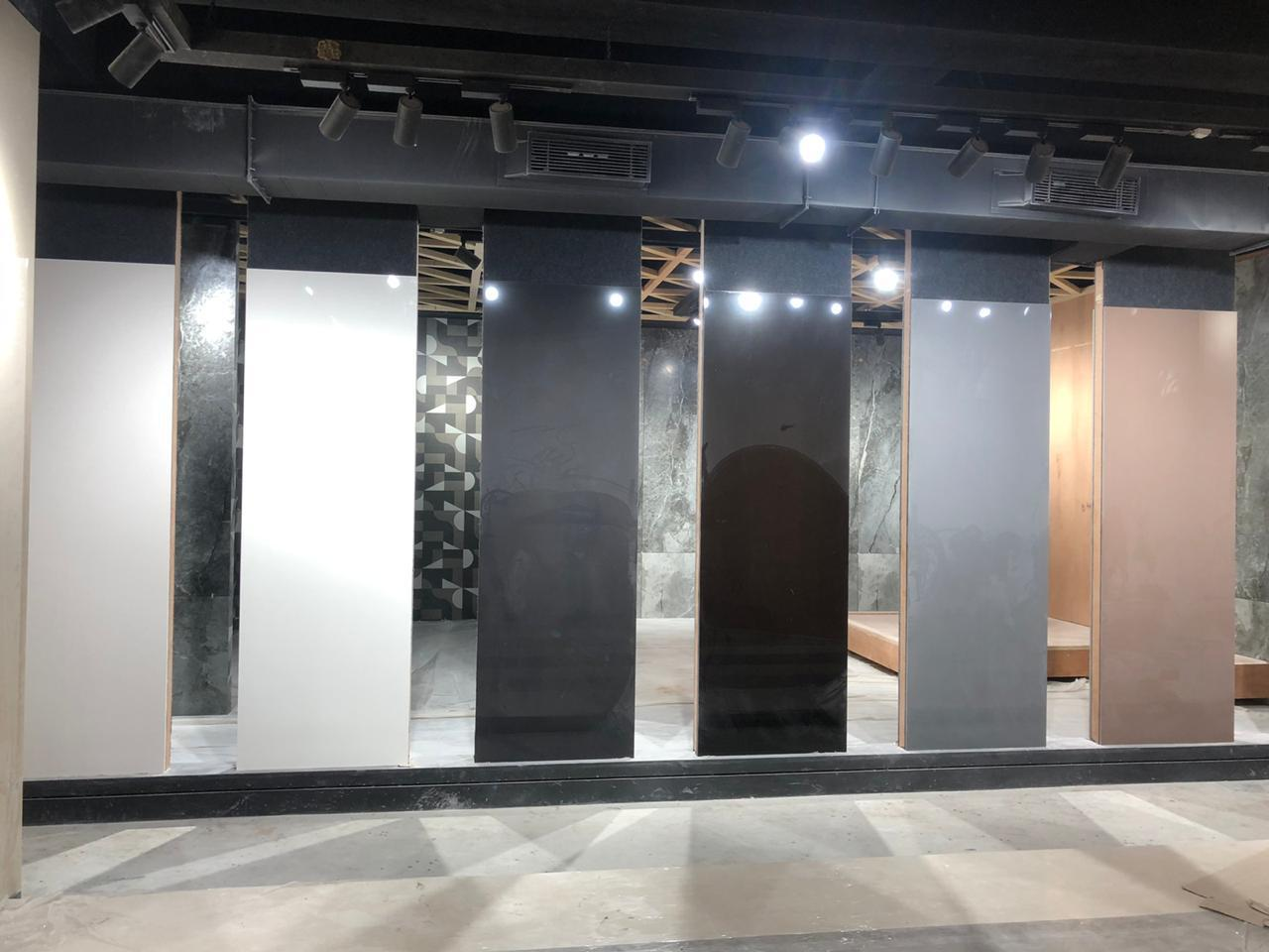 800x2400 mm Full Body Porcelain Big Slab Tile