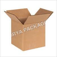 7 Ply Corrugated Box