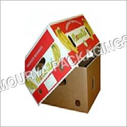 Custom Printed Corrugated Box