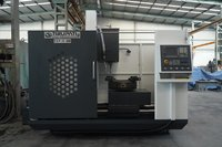 TCP V800 (2 Axis)  CNC Drilling Machine