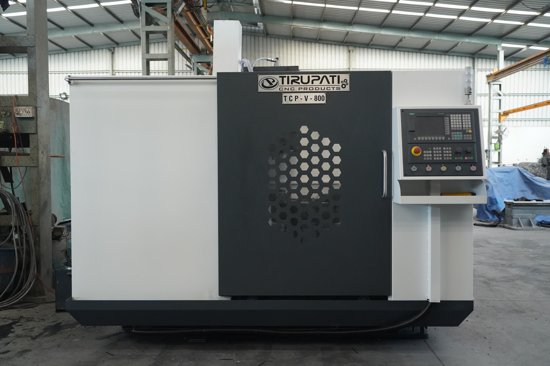 TCP V800 (2 Axis)  CNC Drilling Machine