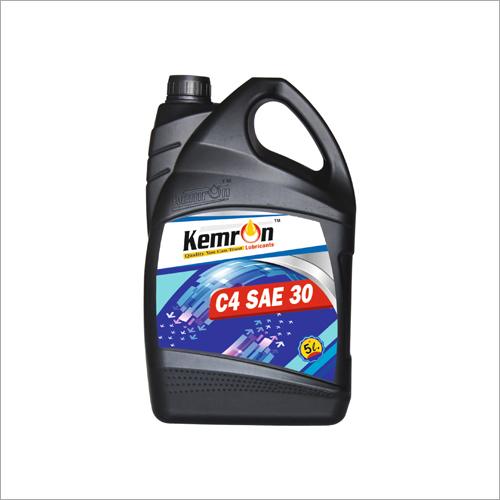 Kemron C4 SAE 30  Transmission Oil