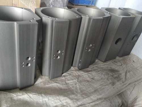 Coimbatore Aluminium Utensils Hard Anodizing Service