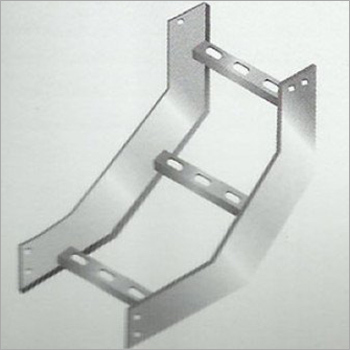 Vertical Inward Bend Ladder Cable Tray