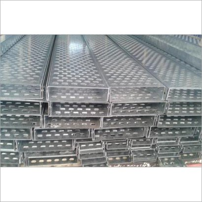 Rectangular Cable Tray