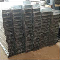 Steel Galvanized Coating Perforated Cable Tray 'PLM'