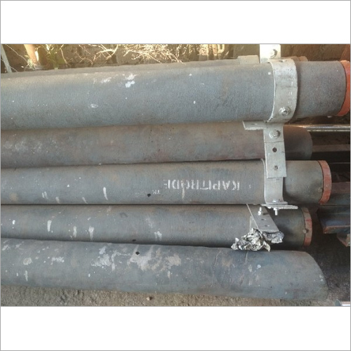 Casting Earthing Pipe