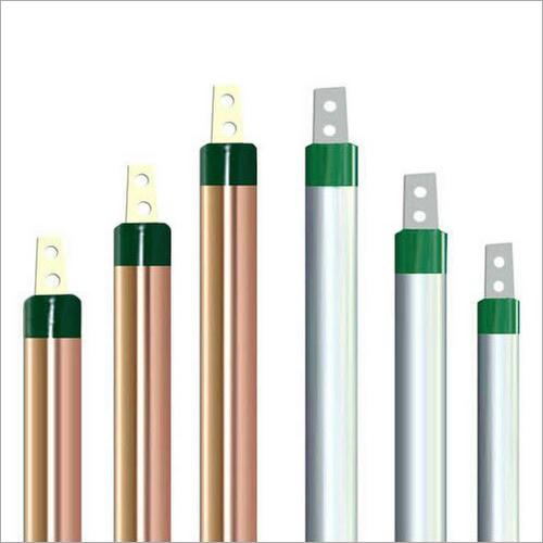 Copper & GI Earthing Electrode