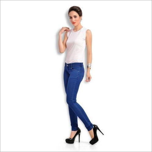 Dx Blue Jeans