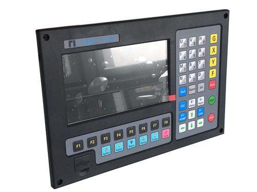 CNC Flame Plasma Cutting Controller