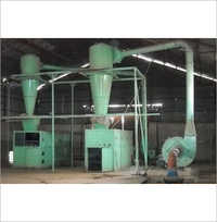 Cotton Seed De-Hulling Plant