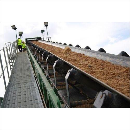 Conveyor System & Equipment