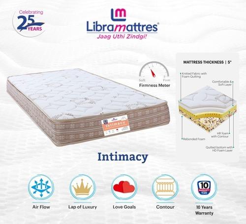 Libra Mattresses - Intimacy