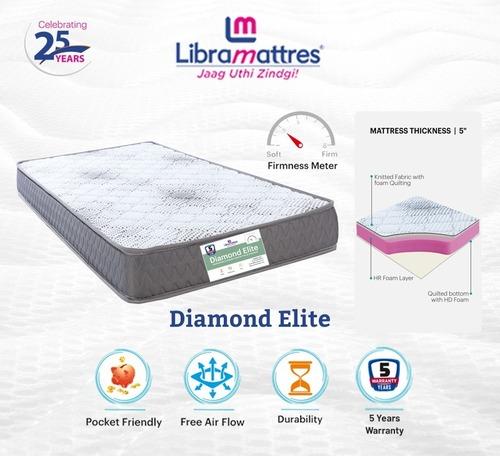 Libra Mattresses - Diamond Elite
