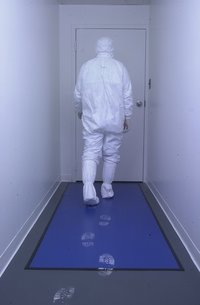 Cleanroom Sticky Mats
