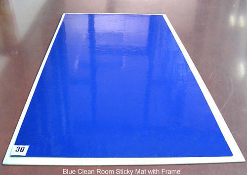 Rectangle Sticky Mat