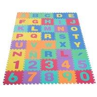 Kids Puzzle Mat (2 Feet)
