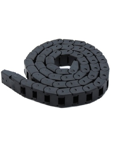 15 x 20mm 1m Cable Drag Chain Wire Carrier