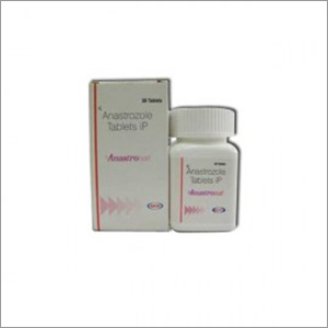 1 mg Anastrozole Tablets IP