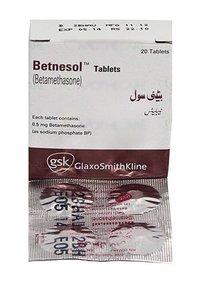 Betamethasone Tablet