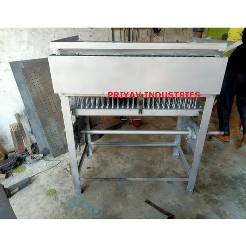 Customized Candle Making Machine