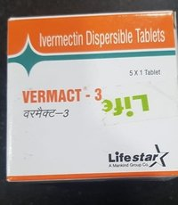 VERMACT - 3