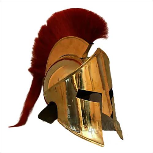 King Spartan Helmet