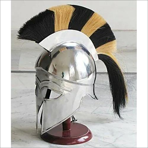 Greek Corinthian Armor Helmet