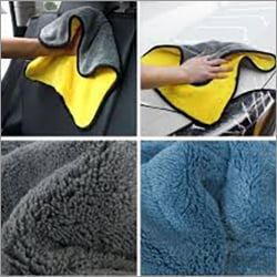 Car Cotton Cleaning Cloth