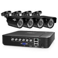 CCTV Digital Video Recorder ( DVR/NVR)