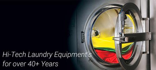 Hi Tech Laundry Equipment