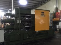 Used ZITAI 420T Die Casting Machine