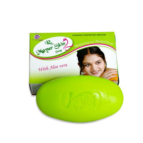 Mayur Skin Aloe Vera Soap