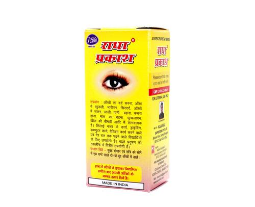 Radha Prakash Ayurvedic Eye Drops