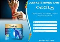 Truworth Calcium Tablets