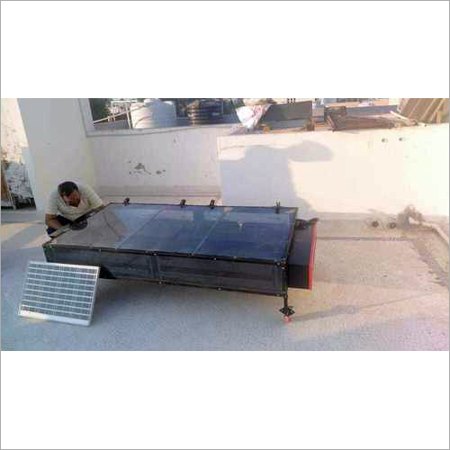 Solar Multipurpose Dryer 25 Kg
