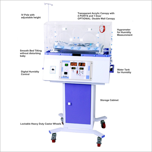 Premature Baby Incubator