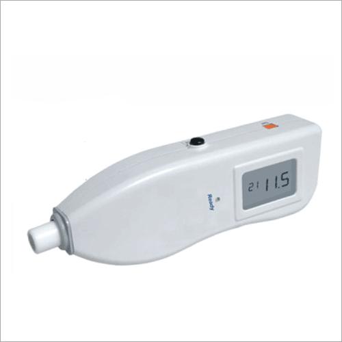 Handheld Jaundice Detector