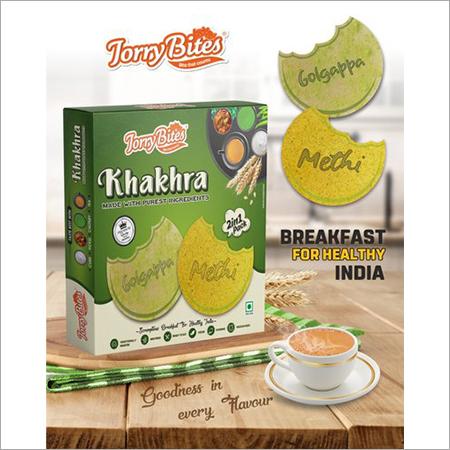Combo Pack Khakhra