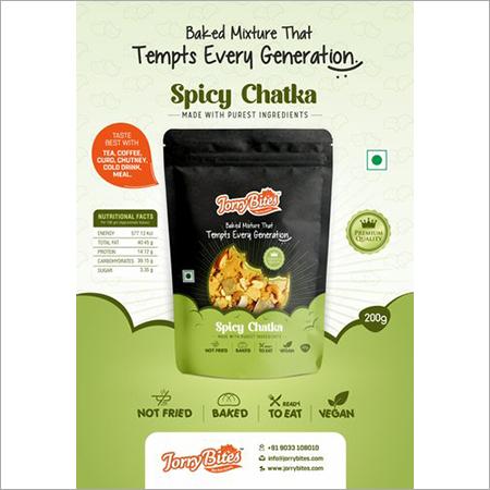 Spicy Chatka