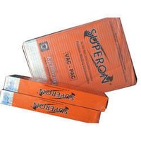 SS 316L Welding Electrodes,(Superon) 5Pkt of 10kg Packing.