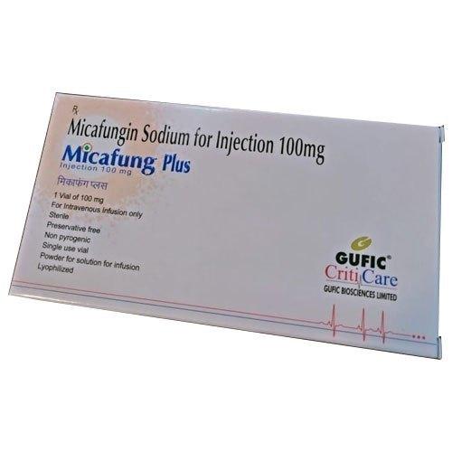 100 Mg Micafungin Sodium Injection