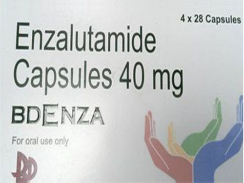 Bdenza Enzalutamide 40 Mg