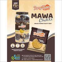 Mawa Chikki