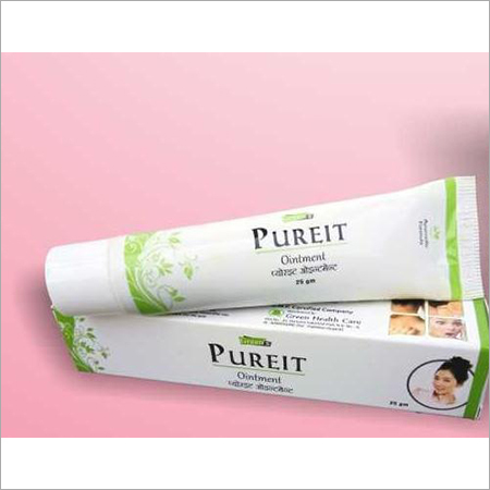 Industrial & Customized ointment tubes