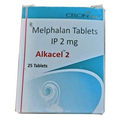 2mg Alkacel Melphalan Tablets