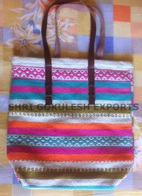 Handmade Cotton Purses for Shopping  purpose