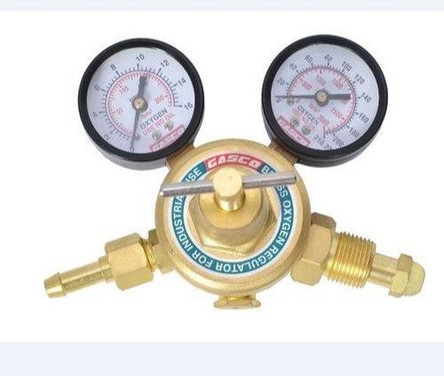 Oxygen Gas Single Stage Regulator