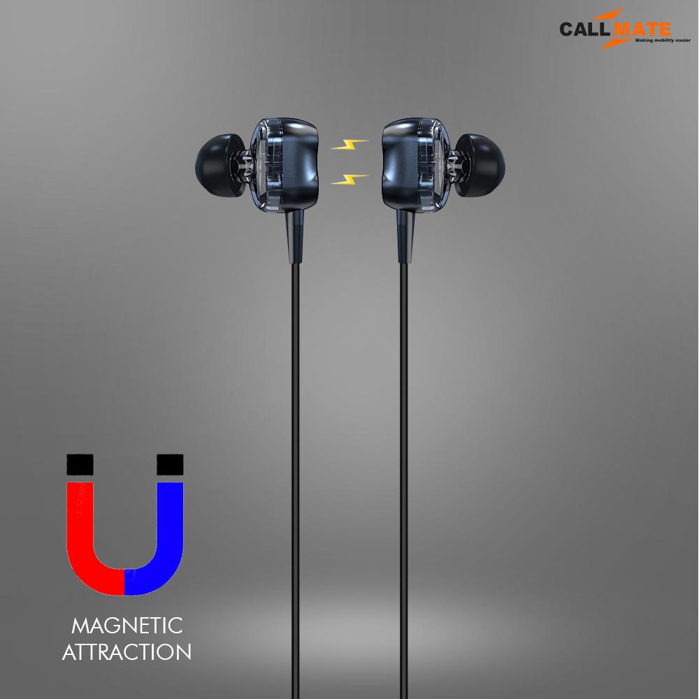 E-500 Bluetooth Earphone