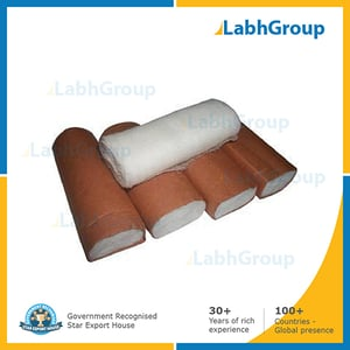 Bandage cloth & rolled bandage